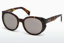 Sonnenbrille Just Cavalli JC756S 53C - Havanna, Yellow, Blond, Brown