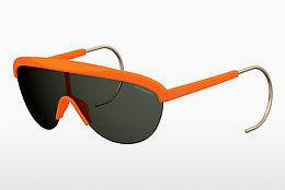 Sonnenbrille Polaroid PLD 6037/S 2M5/M9 - Orange