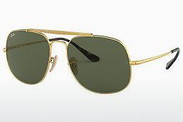 Sonnenbrille Ray-Ban The General (RB3561 001) - Gold