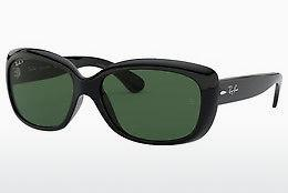 Sonnenbrille Ray-Ban JACKIE OHH (RB4101 601/58) - Schwarz