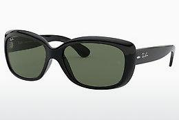 Sonnenbrille Ray-Ban JACKIE OHH (RB4101 601) - Schwarz