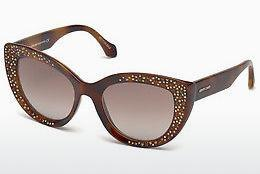 Sonnenbrille Roberto Cavalli RC1050 53G - Havanna, Yellow, Blond, Brown