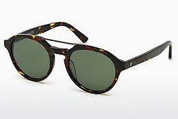 Sonnenbrille Web Eyewear WE0155 52N - Braun, Havanna
