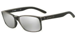 Arnette AN4185 23606G SILVER MIRRORMATTE STONE WASHED SILVER
