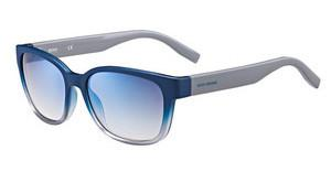 Boss Orange BO 0251/S SWW/DK FLASH BLUE SKYBLUE (FLASH BLUE SKY)