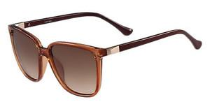 Calvin Klein CK3192S 201 BROWN
