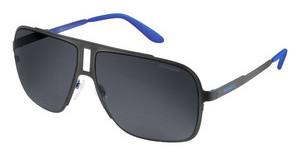 Carrera CARRERA 121/S 003/IR GREY BLUEMTT BLACK