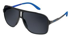 Carrera CARRERA 122/S GUY/IR GREY BLUEBLACK SHMT