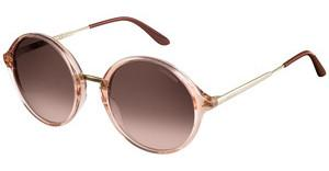 Carrera CARRERA 5031/S QW1/NH BROWN MS GLDPINK GOLD