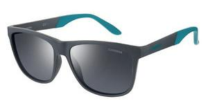 Carrera CARRERA 8022/S RIW/SF BLACK SPMATT GREY