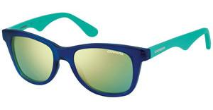 Carrera CARRERINO 10 DDV/Z9 GREEN MULTILAYEBLUE AQUA (GREEN MULTILAYE)