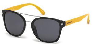 Dsquared DQ0256 01A