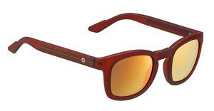 Gucci GG 1113/S M7C/UW ORANGE FLASH MLRED