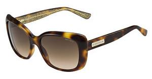 Jimmy Choo KALIA/S EHO/JD BROWN SFHV GLTTGD