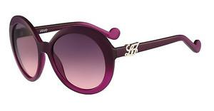 Liu Jo LJ614SR 513 PURPLE GRADIENT