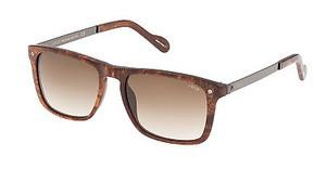 Lozza SL4036M 0935 BROWN GRADIENTRADICA MARRONE