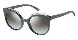 Marc Jacobs MARC 105/S JC6/GO GREY AZURE SILVGREEN