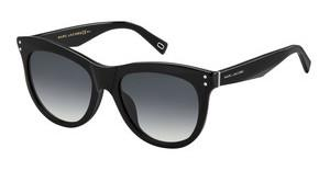 Marc Jacobs MARC 118/S 807/9O DARK GREY SFBLACK