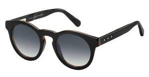 Marc Jacobs MJ 628/S T6R/9O DARK GREY SFBKHAV BLK (DARK GREY SF)