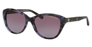 Michael Kors MK2025 31878H PURPLE GRADIENTPURPLE TORTOISE