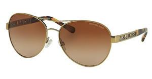 Michael Kors MK5003 100413 BROWN GRADIENTGOLD
