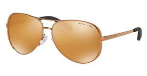 Michael Kors MK5004 10915N ORANGE FLASHCOPPER