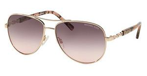 Michael Kors MK5014 10265M GREY PINK GRADIENTROSE GOLD