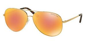 Michael Kors MK5016 1024F6 ORANGE FLASHGOLD-TONE