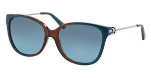 Michael Kors MK6006 300717 GREY BLUE GRADIENTBROWN/BLUE OMBRE