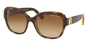 Michael Kors MK6027 300613 BROWN GRADIENTDARK TORTOISE