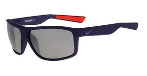 Nike NIKE PREMIER 8.0 EV0792 404 MATTE MIDNIGHT NAVY/OCEAN FOG WITH GREY W/SILVER FLASH LENS LENS
