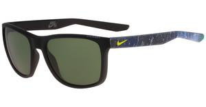 Nike UNREST EV0922 SE 330 MATTE SEAWEED/CYBER WITH GREEN LENS LENS