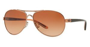 Oakley OO4079 407925 VR50 BROWN GRADIENTROSE GOLD