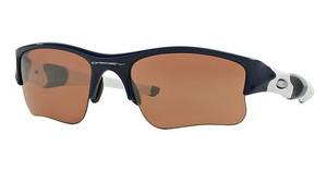 Oakley OO9009 03-903 VR28 BLACK IRIDIUMPOLISHED NAVY