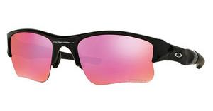 Oakley OO9009 900908 PRIZM TRAILPOLISHED BLACK
