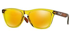 Oakley OO9013 901339 FIRE IRIDIUMOCTANE YELLOW