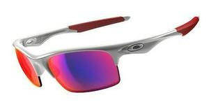 Oakley OO9164 916404 OO RED POLARIZEDPOLISHED WHITE