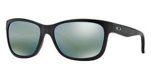 Oakley OO9179 917928 EMERALD IRIDIUMPOLISHED BLACK