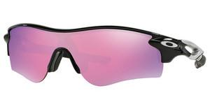 Oakley OO9181 918142 PRIZM GOLFPOLISHED BLACK