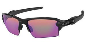 Oakley OO9188 918805 PRIZM GOLFPOLISHED BLACK