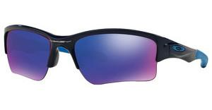 Oakley OO9200 920004 POSITIVE RED IRIDIUMPOLISHED NAVY