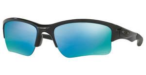 Oakley OO9200 920016 PRIZM DEEP H2O POLARIZEDPOLISHED BLACK