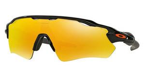 Oakley OO9208 920819 FIRE IRIDIUMPOLISHED BLACK