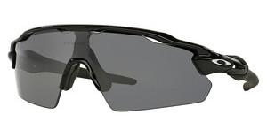 Oakley OO9211 921110 GREYPOLISHED BLACK