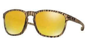 Oakley OO9223 922327 24K IRIDIUMMATTE SEPIA URBAN JUNGLE