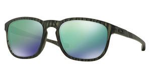 Oakley OO9223 922328 JADE IRIDIUMMATTE OLIVE INK URBAN JUNGLE