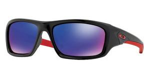 Oakley OO9236 923602 POSITIVE RED IRIDIUMPOLISHED BLACK