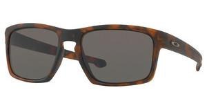 Oakley OO9262 926203 WARM GREYMATTE BROWN TORTOISE