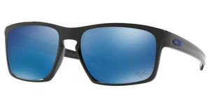 Oakley OO9262 926228 ICE IRIDIUMPOLISHED BLACK