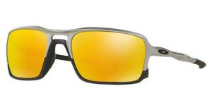 Oakley OO9266 926608 FIRE IRIDIUMSILVER/STEEL (LOWER)